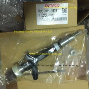 095000-0570 DENSO COMMON RAIL INJECTORS for sale