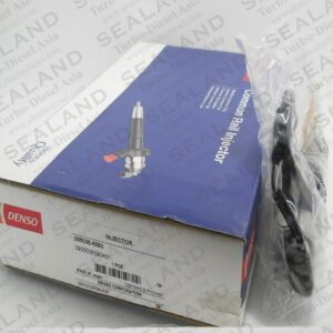 095000-6593 DENSO COMMON RAIL INJECTORS for sale