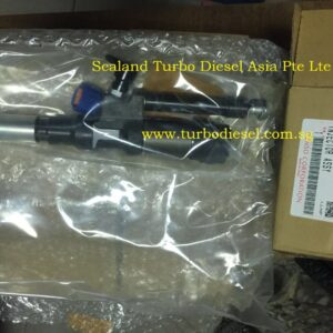 9709500-103 DENSO COMMON RAIL INJECTORS for sale