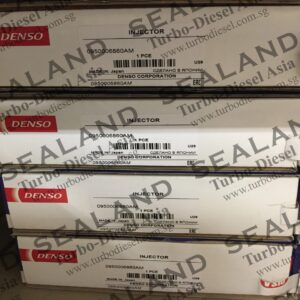 095000-6860 DENSO COMMON RAIL INJECTORS fpr sale