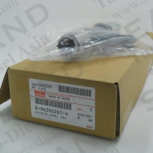 8-94392261-4 ISUZU COMMON RAIL INJECTORS for sale