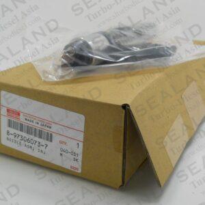 8-97306073-4 ISUZU COMMON RAIL INJECTORS for sale