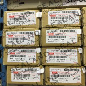 8-97329703-6 ISUZU COMMON RAIL INJECTORS for sale