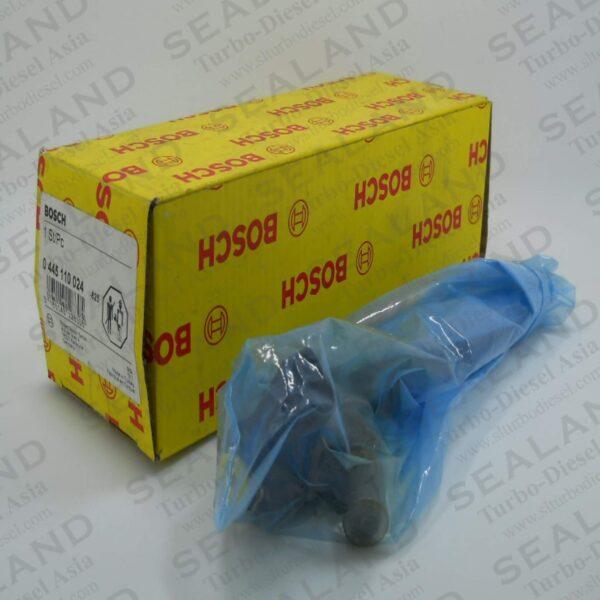 0445 110 024 BOSCH COMMON RAIL INJECTORS for sale