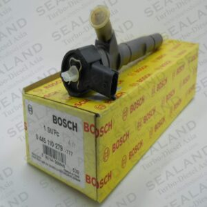 0445 110 279 BOSCH COMM0N RAIL INJECTORS for sale