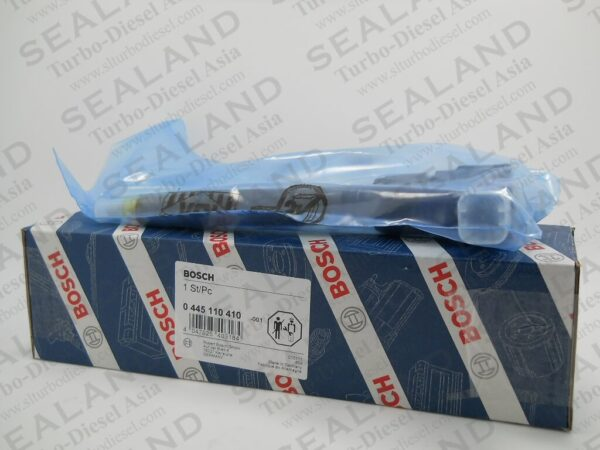 0445 110 410 BOSCH COMMON RAIL INJECTORS for sale