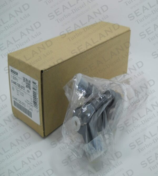 0445 120 072 BOSCH COMMON RAIL INJECTORS for sale