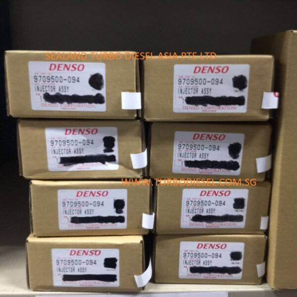 9709500-094 Denso Injector