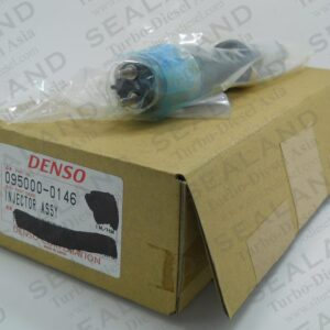 095000-0140 DENSO COMMON RAIL INJECTORS for sale