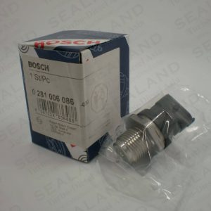 0281 006 086 BOSCH PRESSURE SENSORS for sale