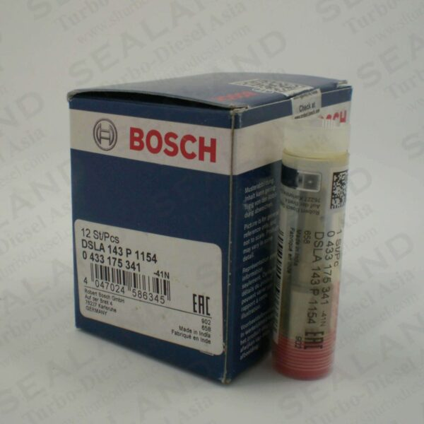 0433 175 341 BOSCH NOZZLES for sale