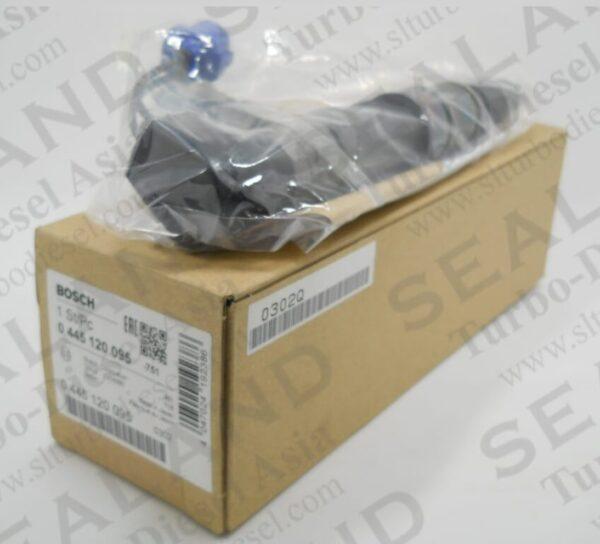 0445 120 095 BOSCH COMMON RAIL INJECTORS for sale