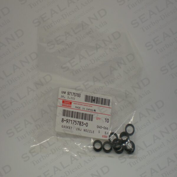8-97175783-0 ISUZU PART SETS for sale