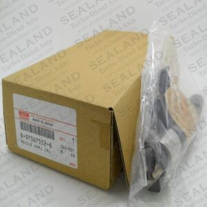 8-97367552-5 ISUZU INJECTORS for sale