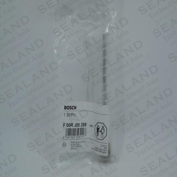 F00R J00 399 BOSCH VALVE SETS for sale
