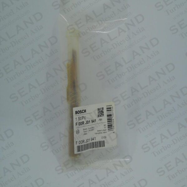 F00R J01 941 BOSCH VALVE SETS for sale