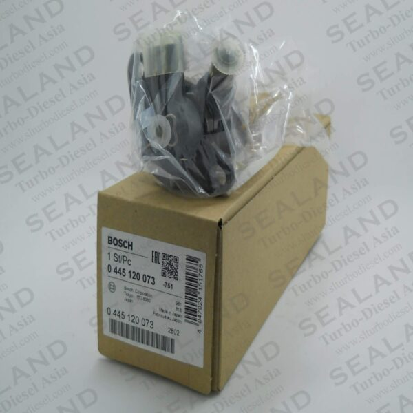 0445 120 073 BOSCH COMMON RAIL INJECTORS for sale