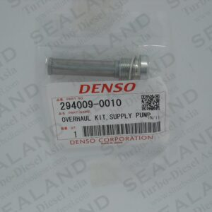 294009-0010 DENSO OVERHAUL KIT, SUPPLY for sale