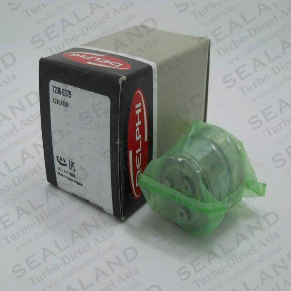 7206-0379 DELPHI ACTUATOR ASSY for sale