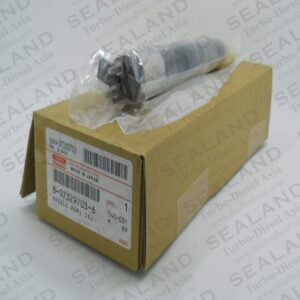 8-97329703-4 ISUZU COMMON RAIL INJECTORS for sale