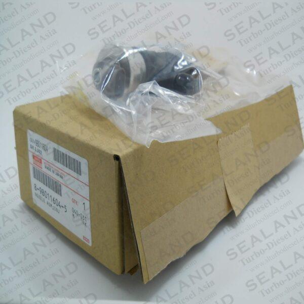 8-98011604-1 ISUZU INJECTORS for sale