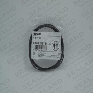 F00N 202 726 BOSCH ORINGS for sale