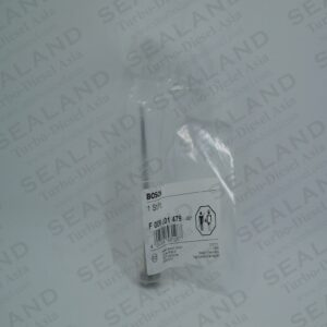 F00R J01 479 BOSCH VALVE SETS for sale