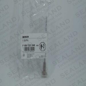 F00V C01 349 BOSCH VALVE PISTONS for sale