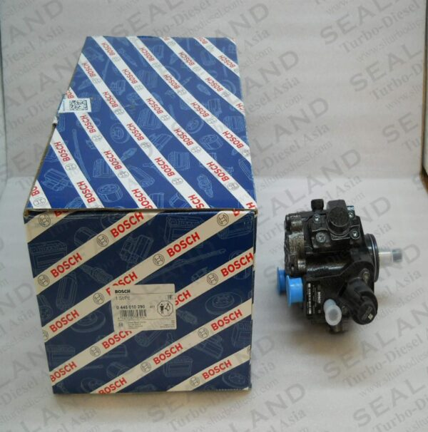 0445 010 290 BOSCH HIGH PRESSURE COMMON RAIL PUMPS for sale