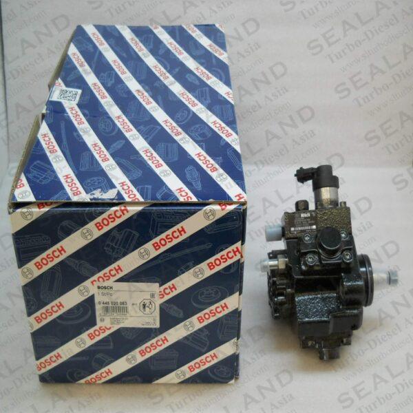 0445 020 083 BOSCH COMMON RAIL PUMPS for sale