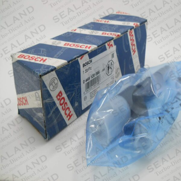 0445 120 066 BOSCH COMMON RAIL INJECTORS for sale