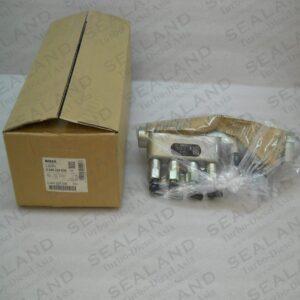 0445 224 036 BOSCH COMMON RAIL FUEL RAILS for sale