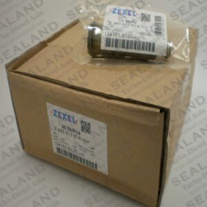134151-5120 ZEXEL PLUNGERS for sale