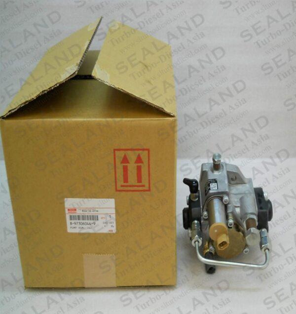 8-97306044-9 ISUZU COMMON RAIL PUMPS for sale