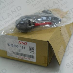 9709500-118 DENSO COMMON RAIL INJECTORS for sale