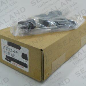 9709500-651 DENSO COMMON RAIL INJECTORS for sale