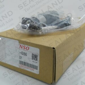 9709500-686 DENSO COMMON RAIL INJECTORS for sale