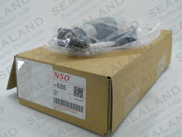 9709500-686 DENSO COMMON RAIL INJECTORS for sale