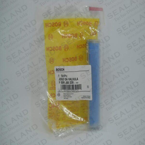 F00R J00 339 BOSCH VALVE SETS for sale