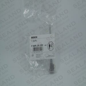 F00R J01 222 BOSCH VALVE SETS for sale