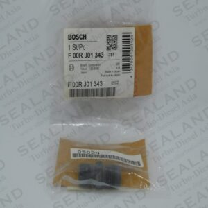 F00R J01 343 BOSCH INLET CONNECTORS for sale