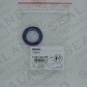 F00V X99 999 BOSCH PART SET ORINGS for sale