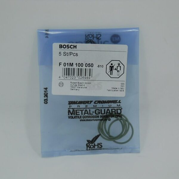 F01M 100 050 BOSCH RINGS for sale