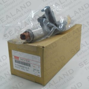 1-15300415-1 ISUZU COMMON RAIL INJECTORS for sale