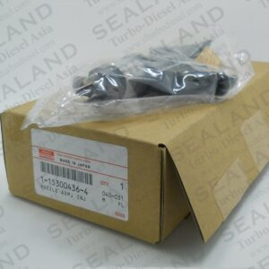 1-15300436-0 ISUZU COMMON RAIL INJECTORS for sale