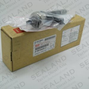8-98106693-0 ISUZU COMMON RAIL INJECTORS for sale