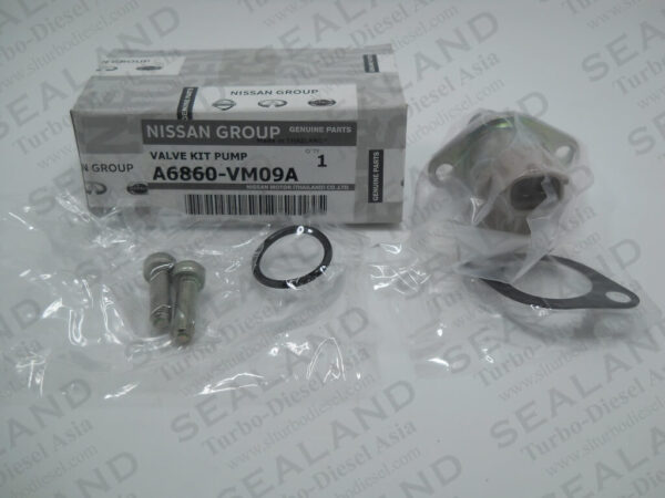 A6860-VM09A NISSAN OVERHAUL KITS for sale