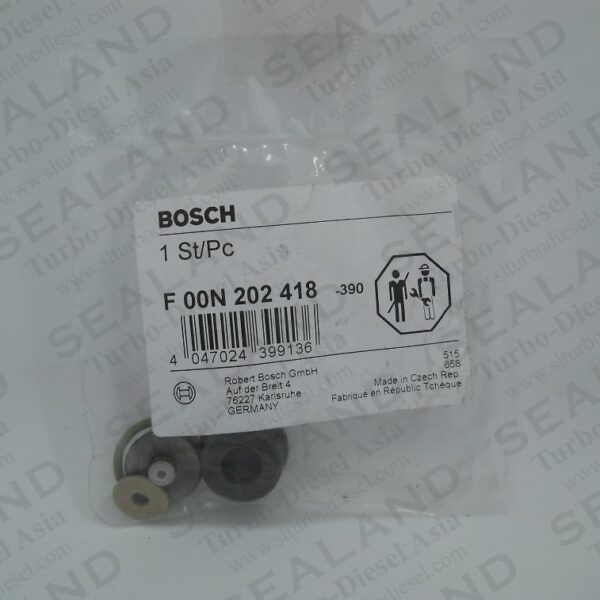 F00N 202 418 BOSCH PART SETS for sale