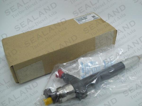 095000-5880 DENSO COMMON RAIL INKECTORS for sale
