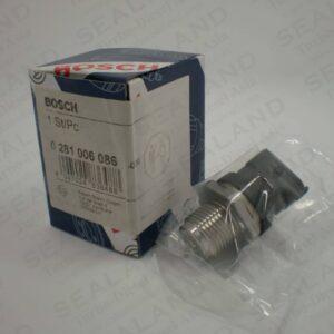 0281 006 086 BOSCH PRESSURE SENSORS for sale